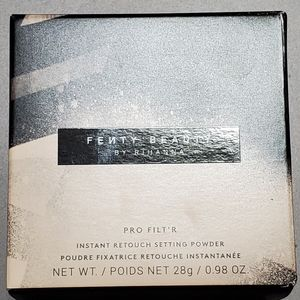 Fenty Beauty Pro Filter Instant Retouch Setting Po
